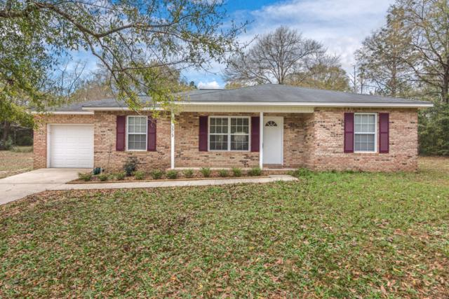 3519 Melissa Lane, Crestview, FL 32539 (MLS #818186) :: Classic Luxury Real Estate, LLC