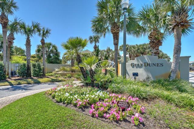 4 Gulf Dunes Lane, Santa Rosa Beach, FL 32459 (MLS #818223) :: Scenic Sotheby's International Realty