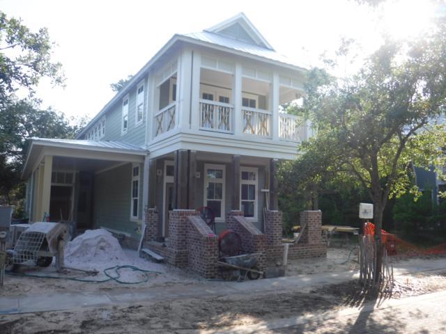 49 Talquin, Santa Rosa Beach, FL 32459 (MLS #818225) :: Scenic Sotheby's International Realty