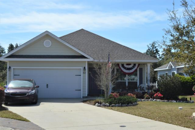 503 Fanny Ann Way, Freeport, FL 32439 (MLS #818232) :: Hammock Bay