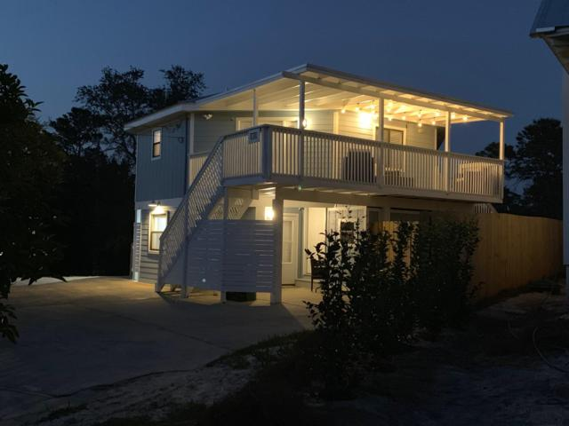 138 Crescent Road, Santa Rosa Beach, FL 32459 (MLS #818295) :: Luxury Properties Real Estate