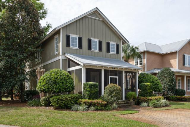 125 Carson Oaks Lane, Santa Rosa Beach, FL 32459 (MLS #818312) :: Berkshire Hathaway HomeServices Beach Properties of Florida