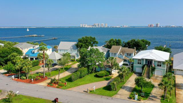 8229 Pompano Street, Navarre, FL 32566 (MLS #818317) :: ResortQuest Real Estate