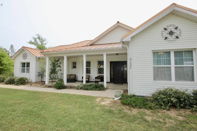 6137 Mockingbird Hill Court, Crestview, FL 32539 (MLS #818319) :: Classic Luxury Real Estate, LLC