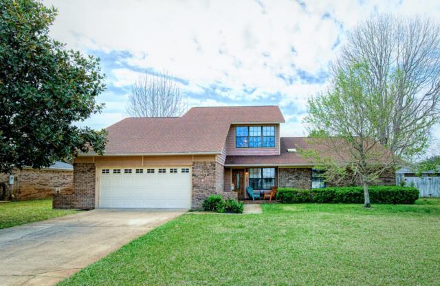 311 Cypress Street, Destin, FL 32541 (MLS #818328) :: Luxury Properties Real Estate