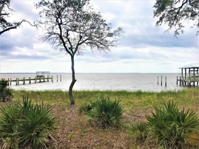 Lot 13 Bay Harbour, Freeport, FL 32439 (MLS #818365) :: Berkshire Hathaway HomeServices PenFed Realty