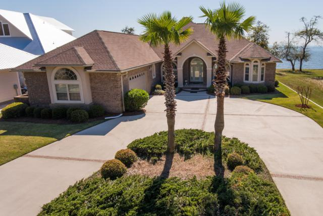 21 N Sunset Harbour, Freeport, FL 32439 (MLS #818420) :: Berkshire Hathaway HomeServices PenFed Realty