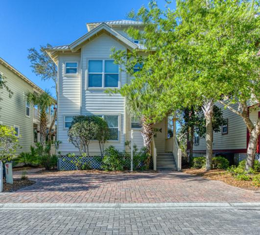 120 Hidden Lake Way, Santa Rosa Beach, FL 32459 (MLS #818445) :: The Beach Group