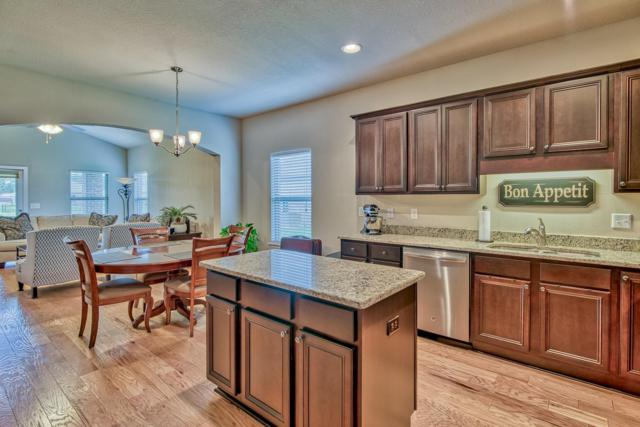 340 Pin Oak Loop, Santa Rosa Beach, FL 32459 (MLS #818448) :: Luxury Properties Real Estate