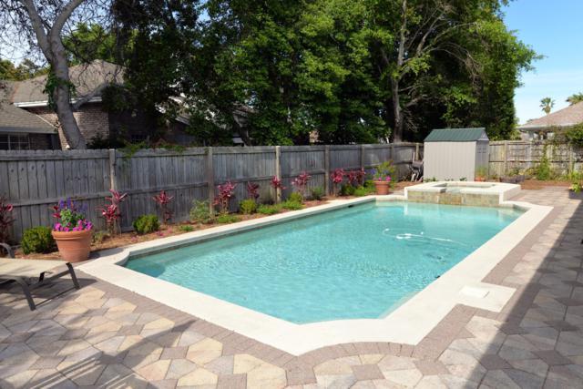 309 Lan Rob Lane, Destin, FL 32541 (MLS #818467) :: Classic Luxury Real Estate, LLC