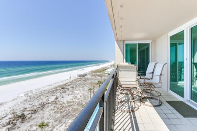 381 Santa Rosa Boulevard W704, Fort Walton Beach, FL 32548 (MLS #818498) :: Rosemary Beach Realty