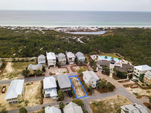 Lot 136 Cypress Drive, Santa Rosa Beach, FL 32459 (MLS #818534) :: Scenic Sotheby's International Realty