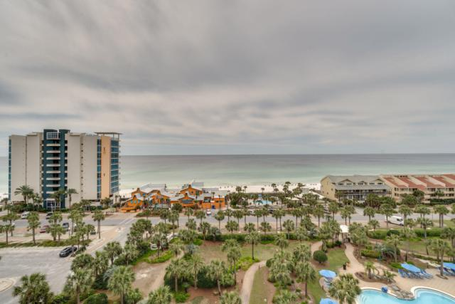 1751 Scenic Hwy 98 #908, Destin, FL 32541 (MLS #818544) :: Scenic Sotheby's International Realty