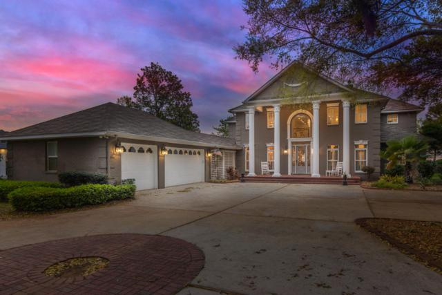 4117 Indian Trail, Destin, FL 32541 (MLS #818547) :: Classic Luxury Real Estate, LLC