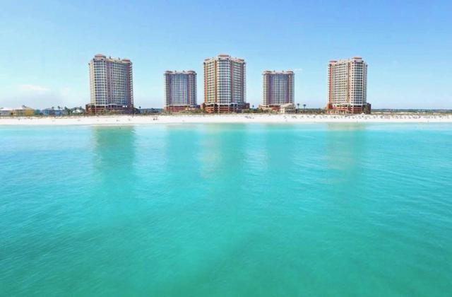 2 Portofino Drive #703, Pensacola Beach, FL 32561 (MLS #818574) :: Coastal Lifestyle Realty Group
