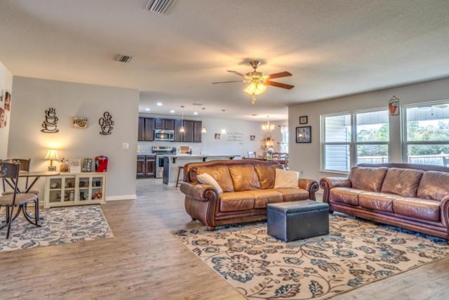 3101 Partridge Drive, Crestview, FL 32539 (MLS #818575) :: Luxury Properties Real Estate