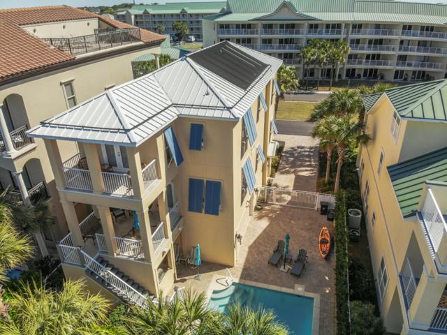 45 Saint Martin Circle, Miramar Beach, FL 32550 (MLS #818601) :: Luxury Properties Real Estate