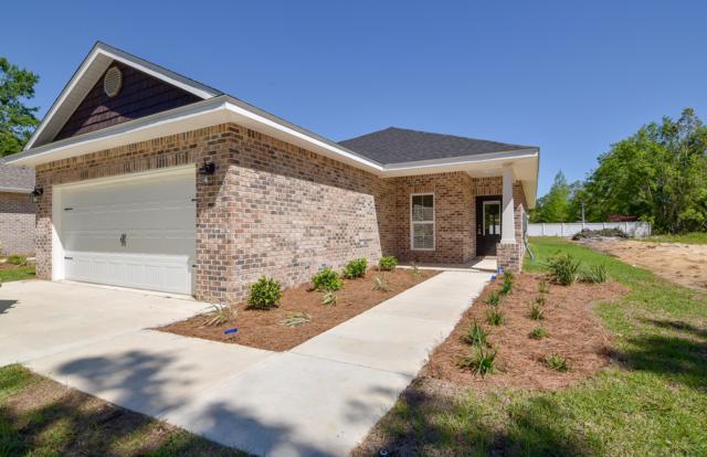 4242 Ida Coon Circle, Niceville, FL 32578 (MLS #818700) :: Classic Luxury Real Estate, LLC