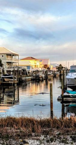 1423 Alabama Street, Navarre, FL 32566 (MLS #818726) :: Scenic Sotheby's International Realty