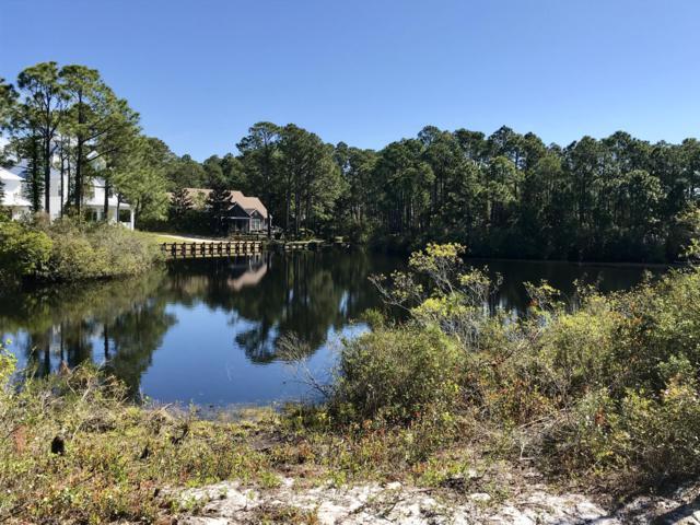 Lot 7 Bayshore Pines Court, Miramar Beach, FL 32550 (MLS #818737) :: Classic Luxury Real Estate, LLC