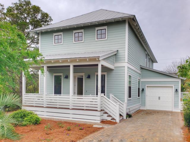 146 Cabana Trail, Santa Rosa Beach, FL 32459 (MLS #818753) :: Classic Luxury Real Estate, LLC