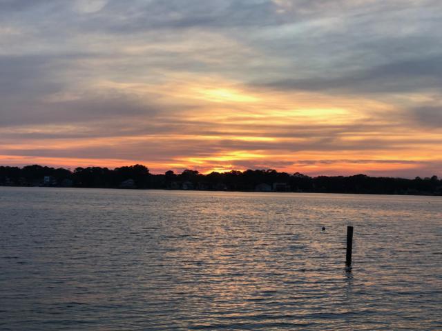 615 Nelson Point Road, Niceville, FL 32578 (MLS #818773) :: Keller Williams Realty Emerald Coast