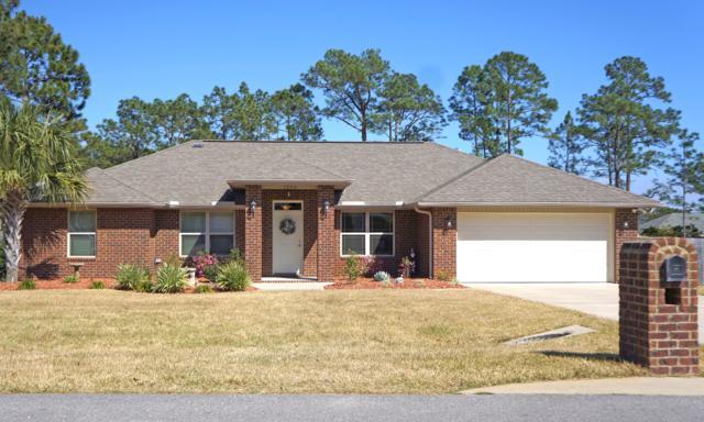 1956 Indigo Drive, Navarre, FL 32566 (MLS #818817) :: Classic Luxury Real Estate, LLC