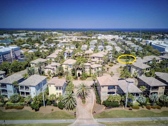 LOT 17 St Tropez, Miramar Beach, FL 32550 (MLS #818844) :: Scenic Sotheby's International Realty