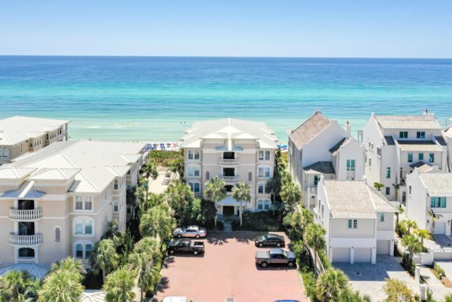 10140 E Co Highway 30-A Unit C-402, Inlet Beach, FL 32461 (MLS #818848) :: Scenic Sotheby's International Realty