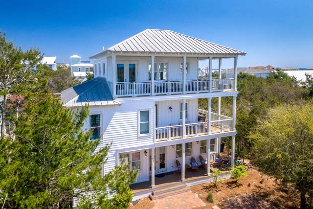 25 Wild Dunes Way, Inlet Beach, FL 32461 (MLS #818852) :: ResortQuest Real Estate