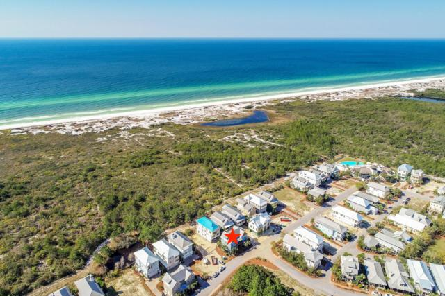 243 Cypress Drive, Santa Rosa Beach, FL 32459 (MLS #818856) :: Classic Luxury Real Estate, LLC