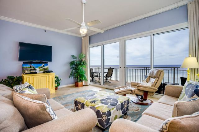 6627 Thomas Drive #502, Panama City Beach, FL 32408 (MLS #818993) :: ResortQuest Real Estate