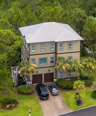 29 Basswood Drive, Santa Rosa Beach, FL 32459 (MLS #819001) :: Classic Luxury Real Estate, LLC