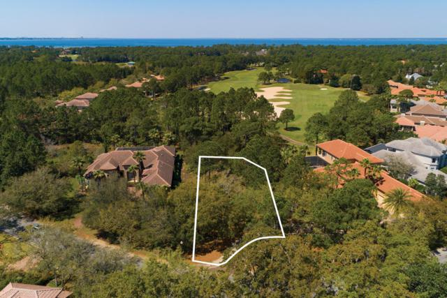 3608 Preserve Lane, Miramar Beach, FL 32550 (MLS #819039) :: Scenic Sotheby's International Realty