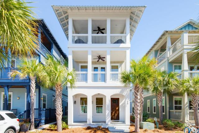 35 E Trigger Trail, Inlet Beach, FL 32461 (MLS #819119) :: The Premier Property Group