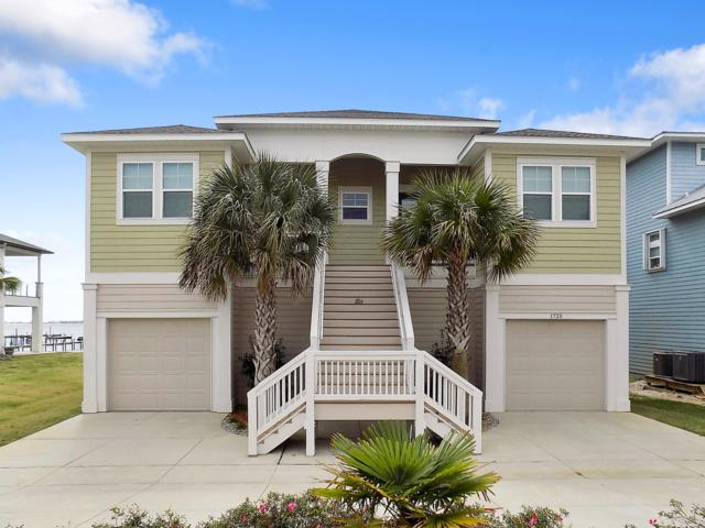 1725 Turkey Oak Drive, Navarre, FL 32566 (MLS #819176) :: Classic Luxury Real Estate, LLC