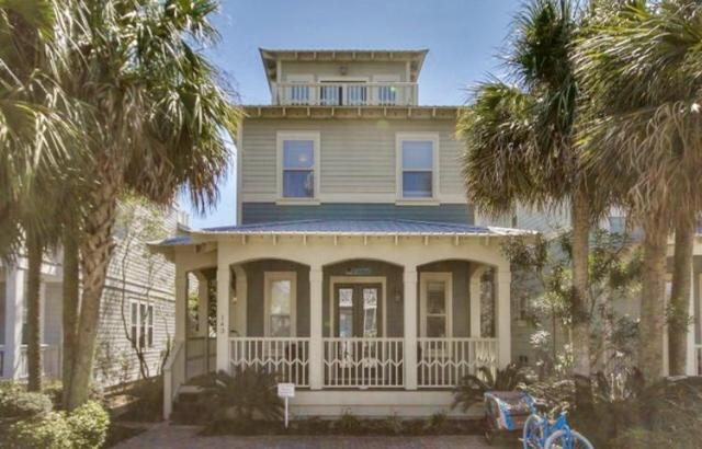 143 Woody Wagon Way, Inlet Beach, FL 32461 (MLS #819266) :: The Premier Property Group