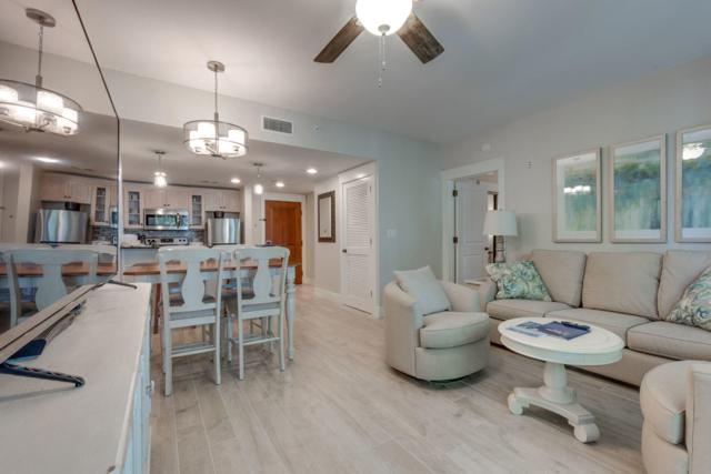 9100 Baytowne Wharf Boulevard #457, Miramar Beach, FL 32550 (MLS #819288) :: Keller Williams Emerald Coast