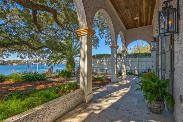 624 Harbor Boulevard, Destin, FL 32541 (MLS #819290) :: Classic Luxury Real Estate, LLC