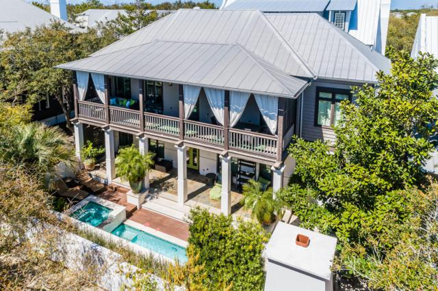 121 Round Road, Rosemary Beach, FL 32461 (MLS #819292) :: Keller Williams Emerald Coast