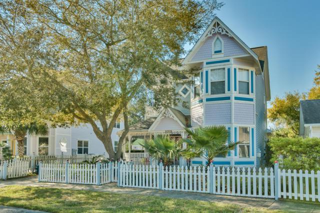 4584 Woodwind Drive, Destin, FL 32541 (MLS #819351) :: Classic Luxury Real Estate, LLC