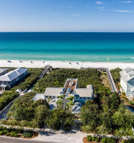 1976 E County Hwy 30A, Santa Rosa Beach, FL 32459 (MLS #819360) :: Luxury Properties on 30A