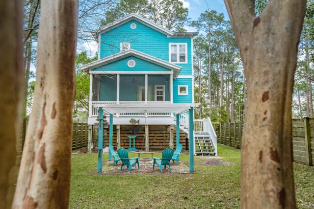 1621 N County Highway 393, Santa Rosa Beach, FL 32459 (MLS #819362) :: Classic Luxury Real Estate, LLC
