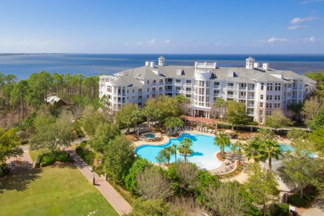 9700 Grand Sandestin Boulevard Unit 4321, Miramar Beach, FL 32550 (MLS #819371) :: Scenic Sotheby's International Realty