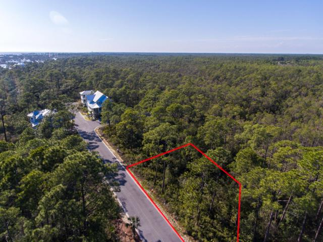 Lot 52 Redbud Lane, Seacrest, FL 32461 (MLS #819395) :: Scenic Sotheby's International Realty