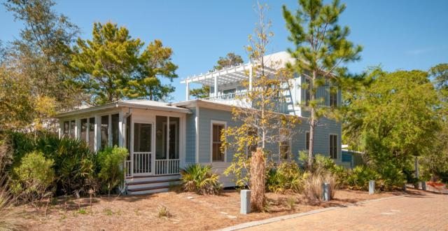 9 Creek Park Lane, Inlet Beach, FL 32461 (MLS #819420) :: 30A Escapes Realty