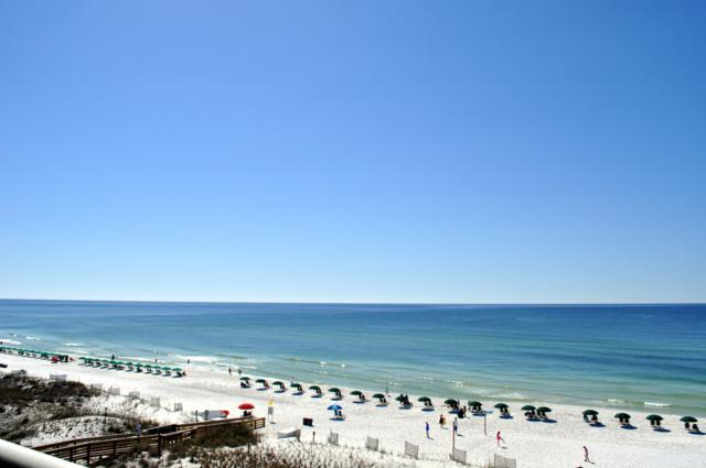 590 Santa Rosa Boulevard Unit 509, Fort Walton Beach, FL 32548 (MLS #819453) :: Rosemary Beach Realty