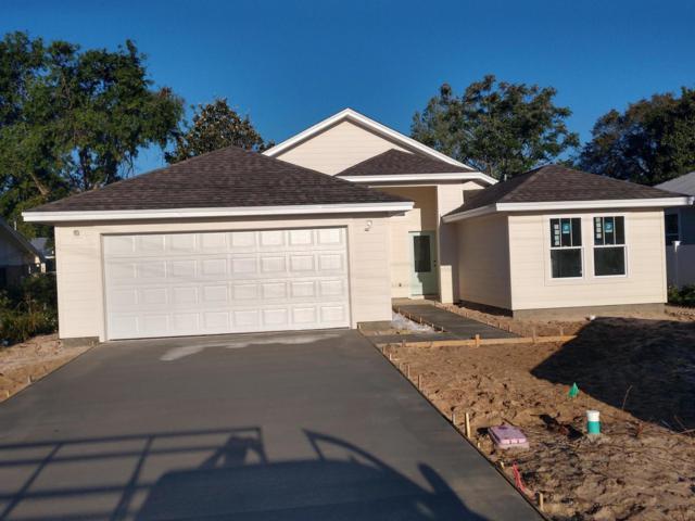 206 San Gabriel Street, Panama City Beach, FL 32413 (MLS #819458) :: Classic Luxury Real Estate, LLC