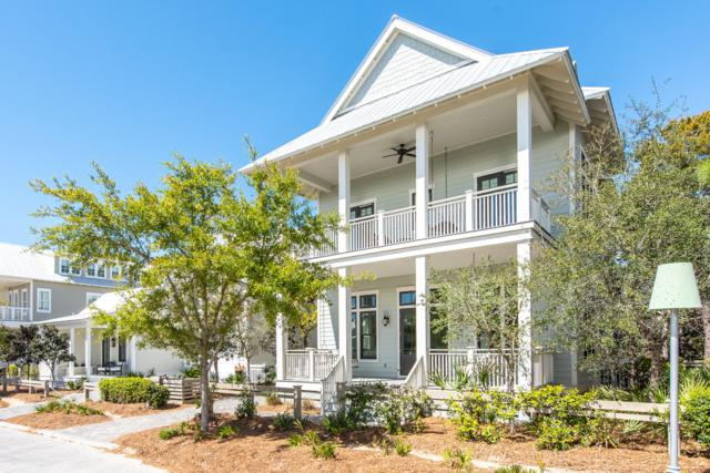 90 Flatwood Street, Santa Rosa Beach, FL 32459 (MLS #819463) :: Berkshire Hathaway HomeServices Beach Properties of Florida