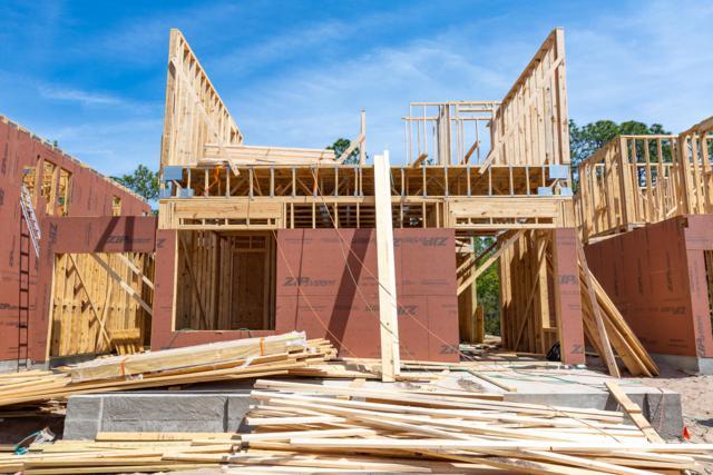 84 Prairie Pass Lot 249, Santa Rosa Beach, FL 32459 (MLS #819482) :: Classic Luxury Real Estate, LLC